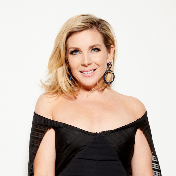 June Diane Raphael — Taking Care Of The Women Who Take Care Of Everything Else Image
