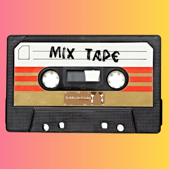 Episode image for 038 - Mixing it Up
