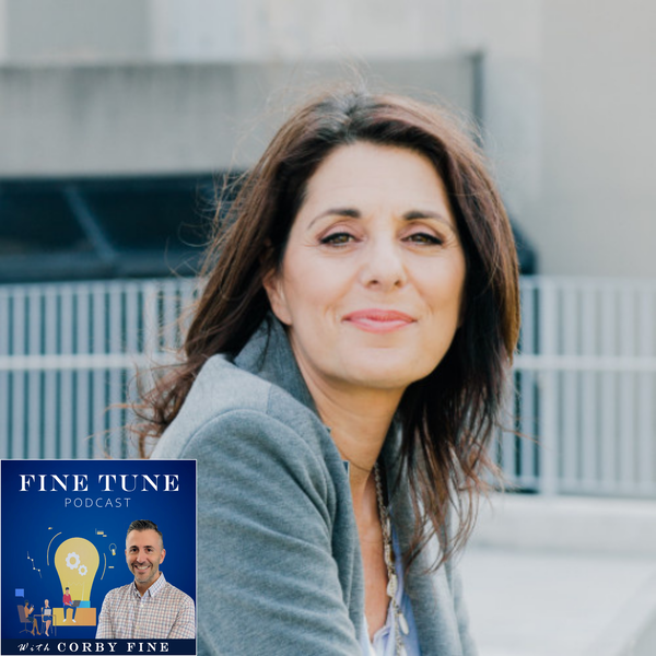 EP5 - Find Your Yes With Erica Ehm Image
