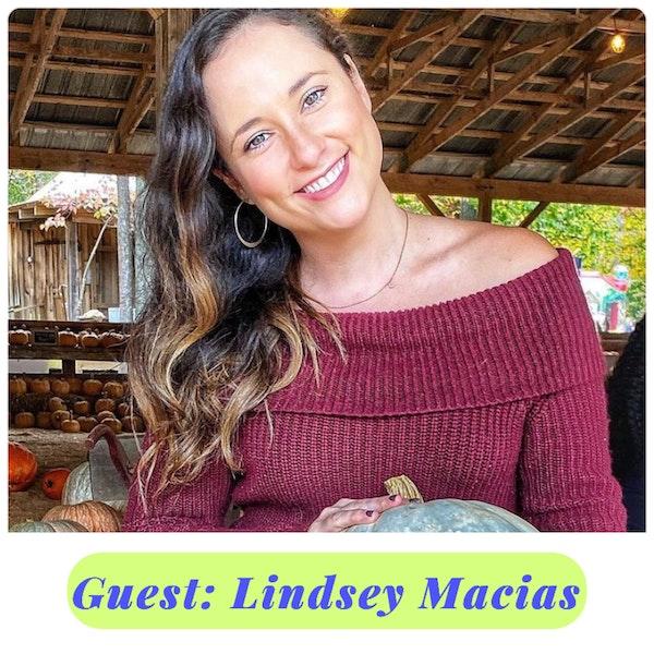 Suicide: I'm a survivor - Lindsey Image