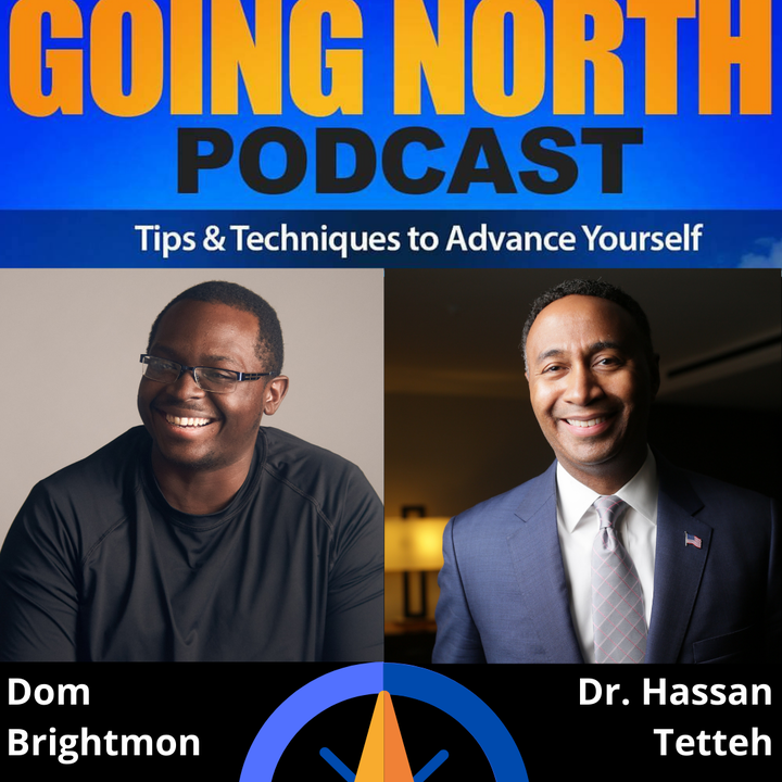 """Ep. 375.5 – """"The Art of Human Care for COVID-19"""" with Dr. Hassan Tetteh (@doctortetteh)"""