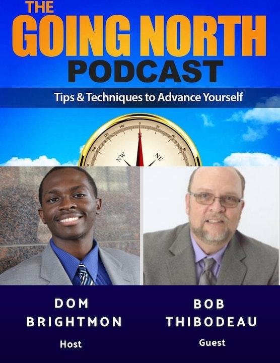 "Host 2 Host Special - ""Faith, Reinvention & Biblical Character Development"" with Bob Thibodeau (@bob_thibodeau)"