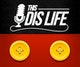 This DisLife Podcast Page Album Art