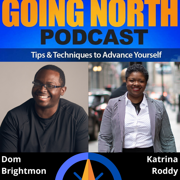 """Ep. 384 – """"Steal Your Skills From Corporate"""" with Katrina Roddy (@KRoddy65)"""