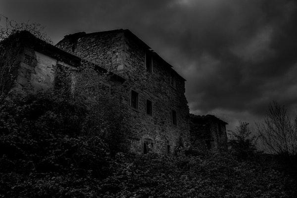 Supernatural Places Image