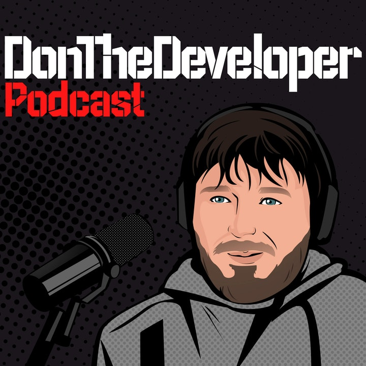 DonTheDeveloper Podcast
