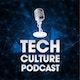 Tech Culture Podcast Album Art