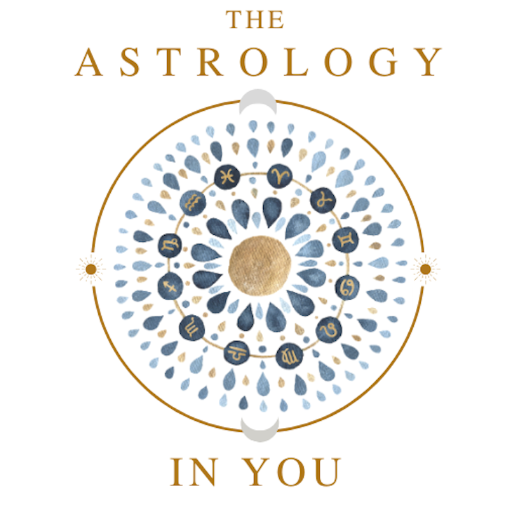 The Astrology in You