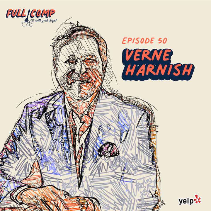 Episode image for Scaling Up: Verne Harnish, Serial Entrepreneur