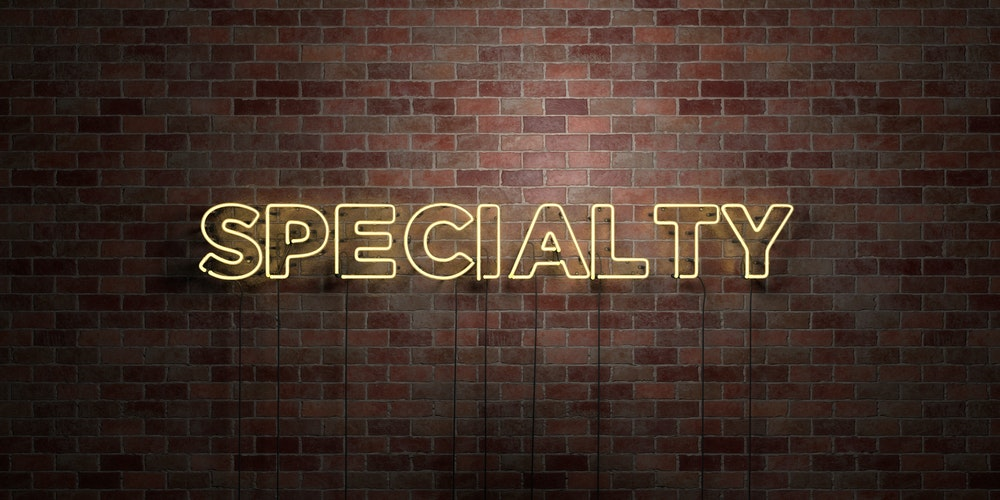 Office Talk: Tales of the Specialty Niche - E37