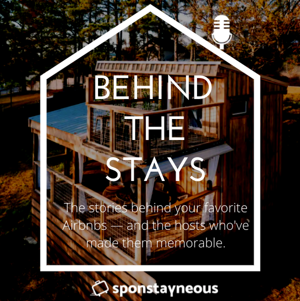 How to Build a Tiny House Airbnb with No Money — Meet the Woodruffs