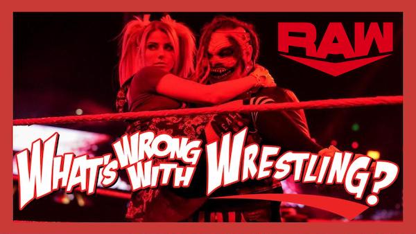THE FIEND'S WEAKNESS - WWE Raw 11/30/20 & SmackDown 11/27/20 Recap Image