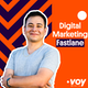 Digital Marketing Fastlane Album Art