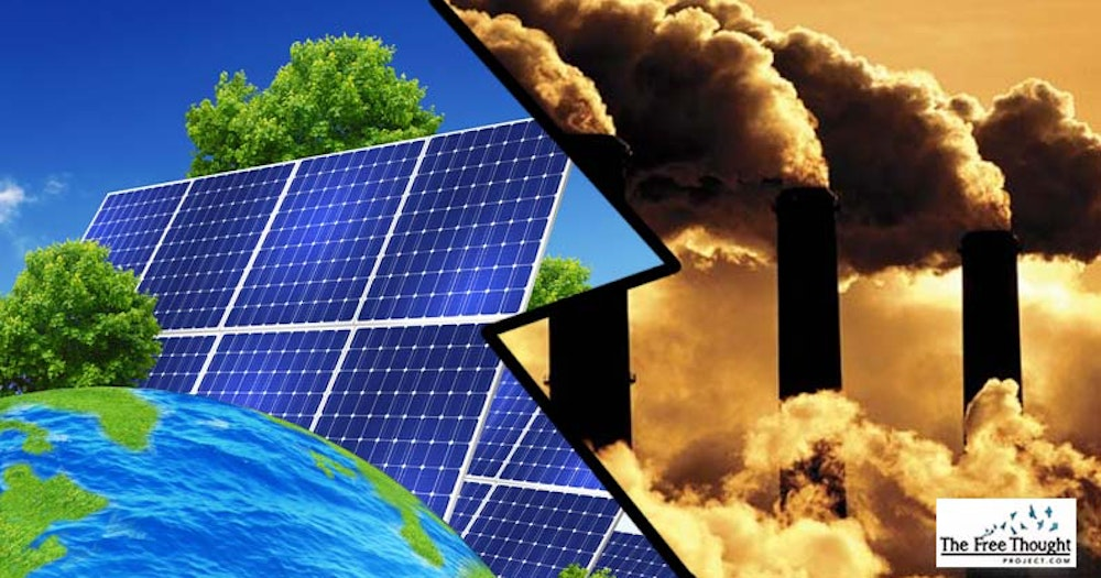 Who is ready for a Solar Revolution?
