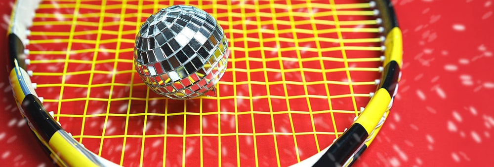 Best 8: Holiday tennis gifts