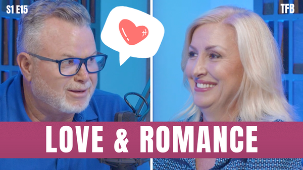 Keep Romance Alive in the Family Business   Ask The Alessis Q&A   S1 E15 Image