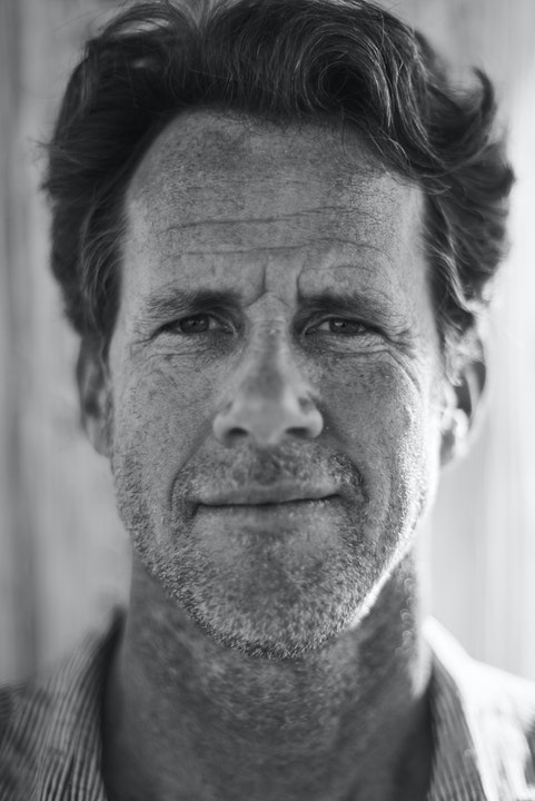 Together, We Are One: Aaron James On Ocean Philosophy And The Meaning In Surfing Image