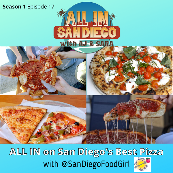 ALL IN on San Diego's Best Pizza