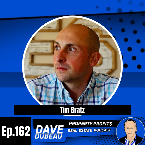 Deals and Dough for Apartments with Tim Bratz Image