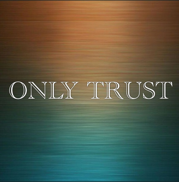 Only Trust Image