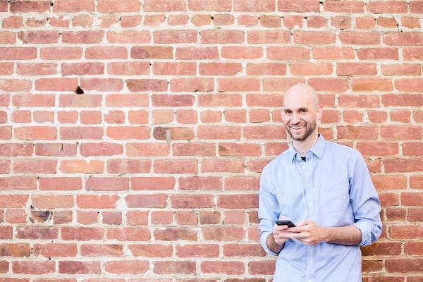 11. Making Side Income with Nick Loper of Side Hustle Nation