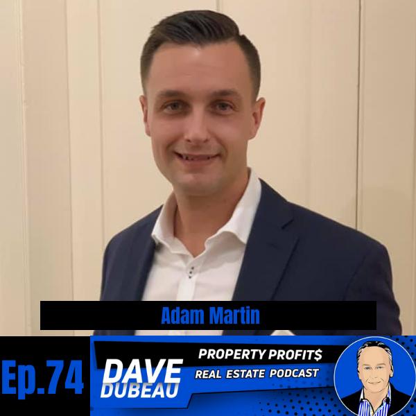 Creating Vendor Takeback Mortgages with Adam Martin Image