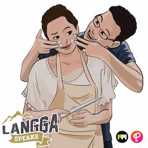 Langga Speaks Podcast