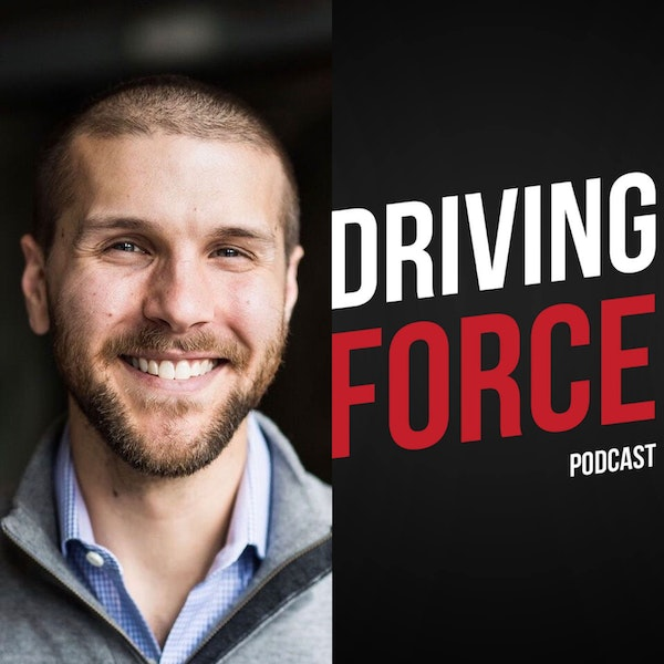 Episode 53: Chase Damiano - Helping entrepreneurs get out of the weeds Image