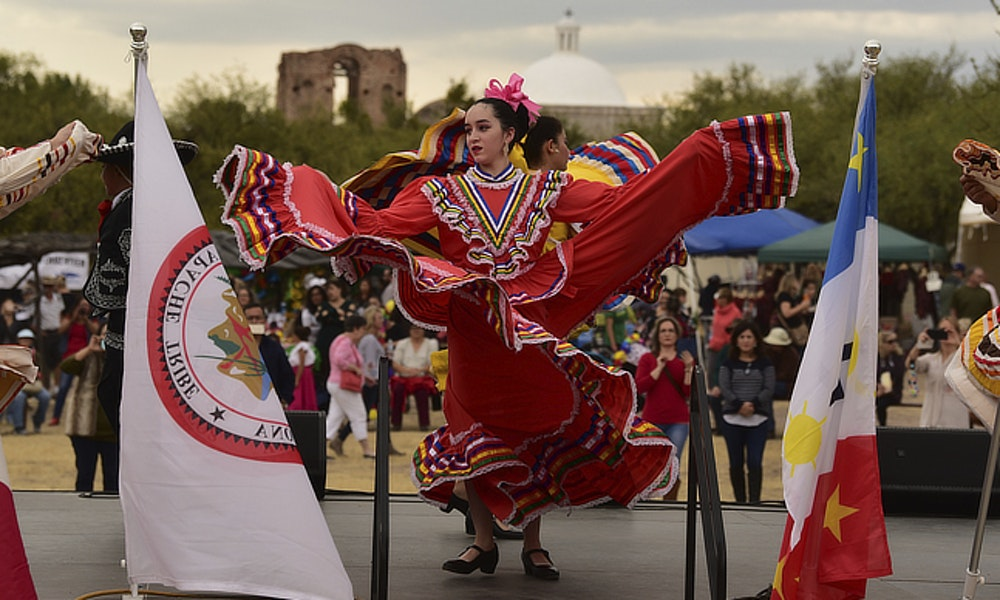 Hispanic Heritage Month:  Honoring Latino Contributions in the United States Through Policy and Legislation