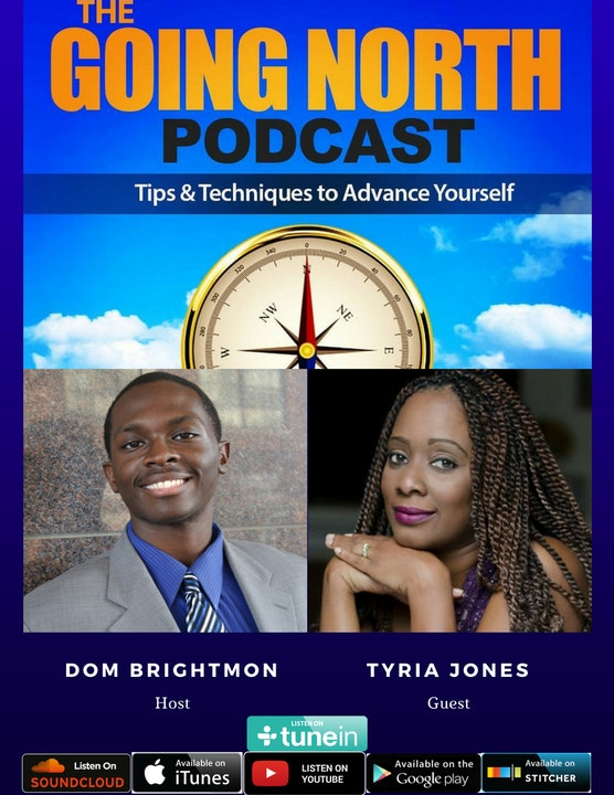 """57 - """"A Crown of Beauty for Ashes"""" with Tyria Jones (@tyriadjones)"""