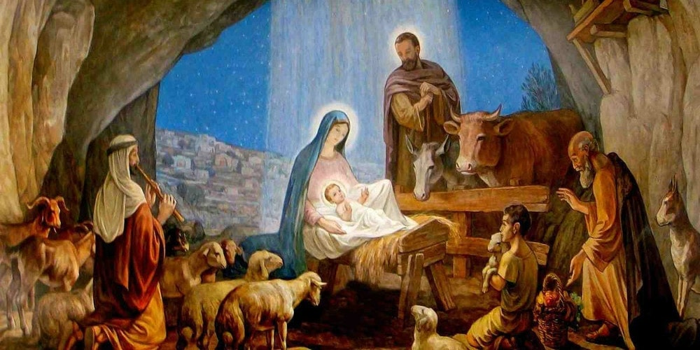 The Mystery of Incarnation