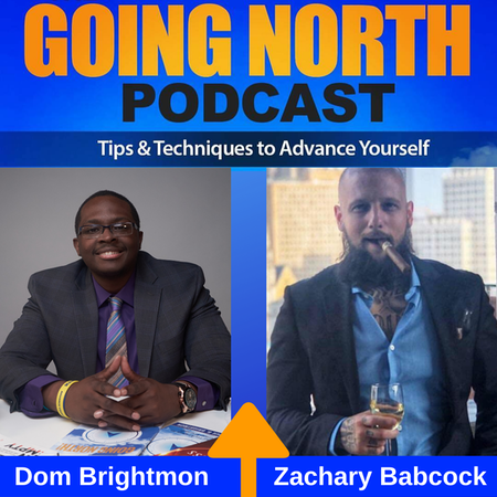 "219 – ""Genuine Progress Through Underdog Empowerment"" with Zachary Babcock (@zacharyjbabcock) Image"