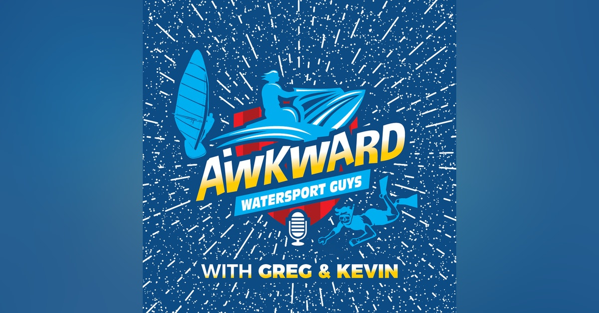 Awkward Watersport Guys Podcast Newsletter Signup