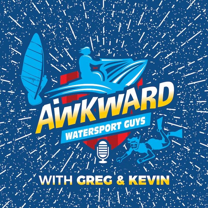 Awkward Watersport Guys Podcast