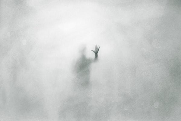 Ghost & Poltergeist Phenomena