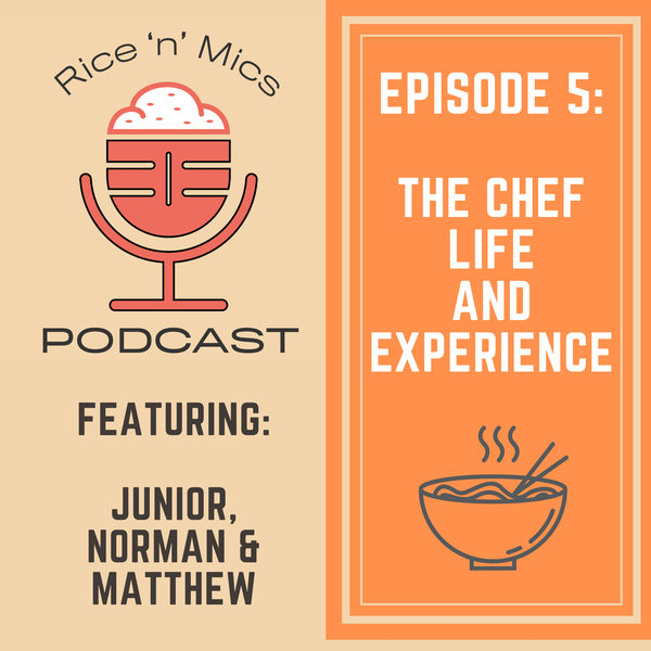 05 - The Chef Life and Experience Image