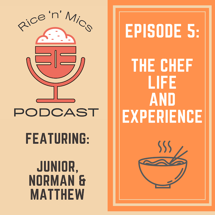 05 - The Chef Life and Experience