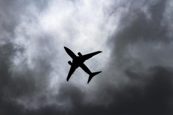 Chaos on a Transatlantic Flight Image