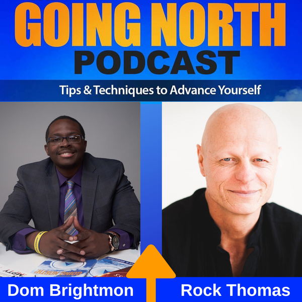 "245 – ""Your Epic Life Blueprint"" with Rock Thomas (@rockthomas) Image"