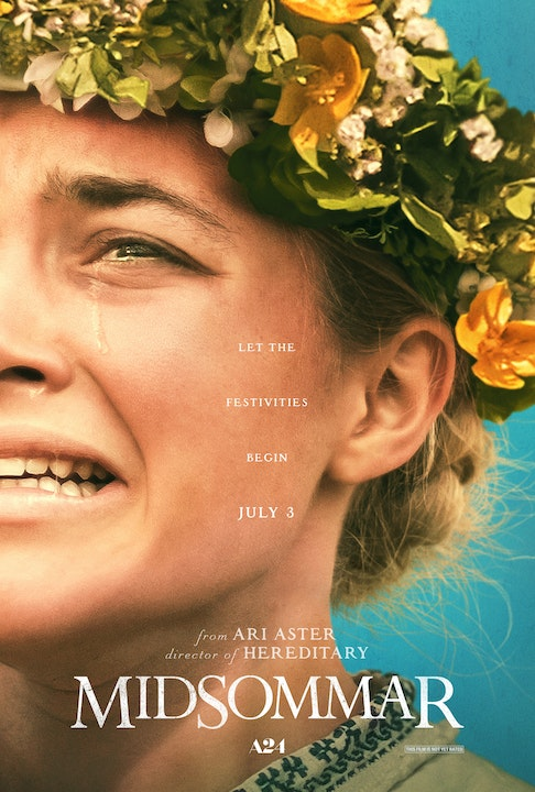 Episode image for Midsommar (2019) | Discussion/Review