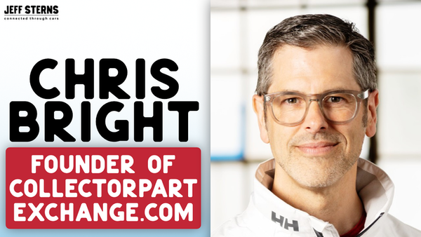 """""""The grand global swap meet"""" 