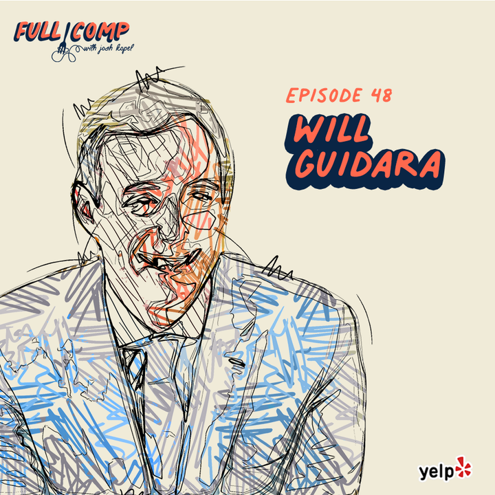 Episode image for The Best Restaurateur in the World: Will Guidara of Eleven Madison Park