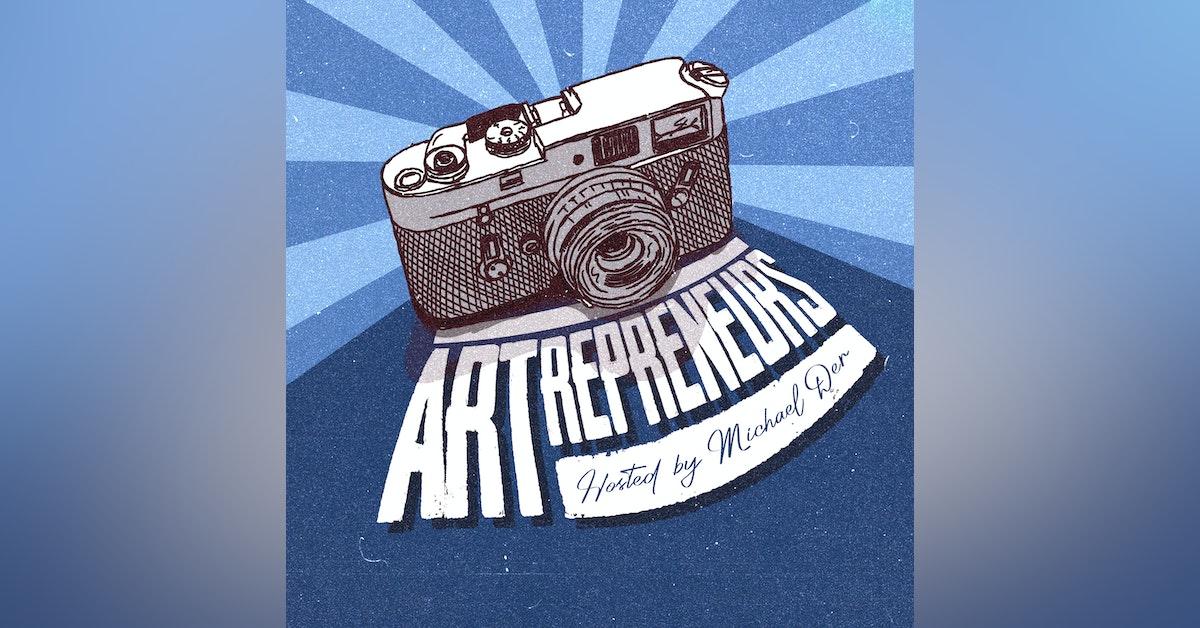 ARTREPRENEURS Newsletter Signup