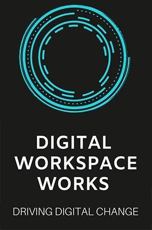 The Digital Workspace Works Podcast screenshot