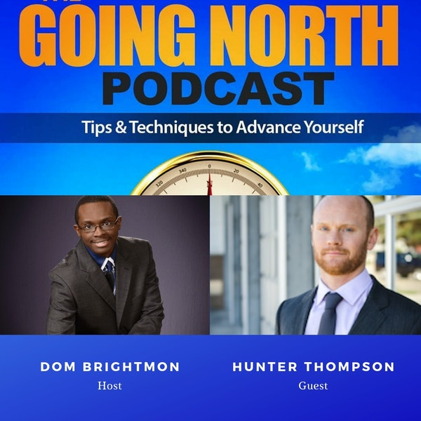 "115 - ""Little Boxes, Big Profits"" with Hunter Thompson (@CashFlowCFC) Image"