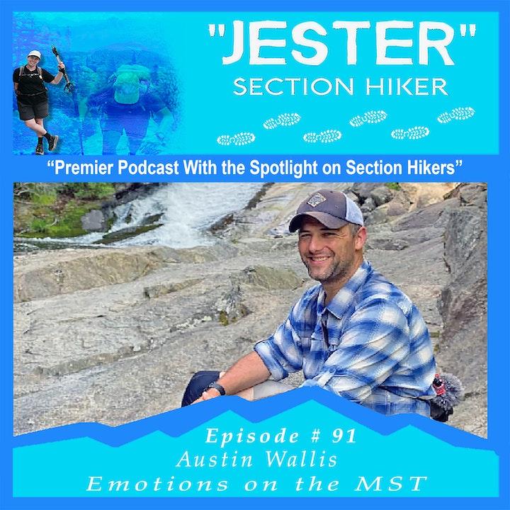 Episode #91 - Austin Wallis