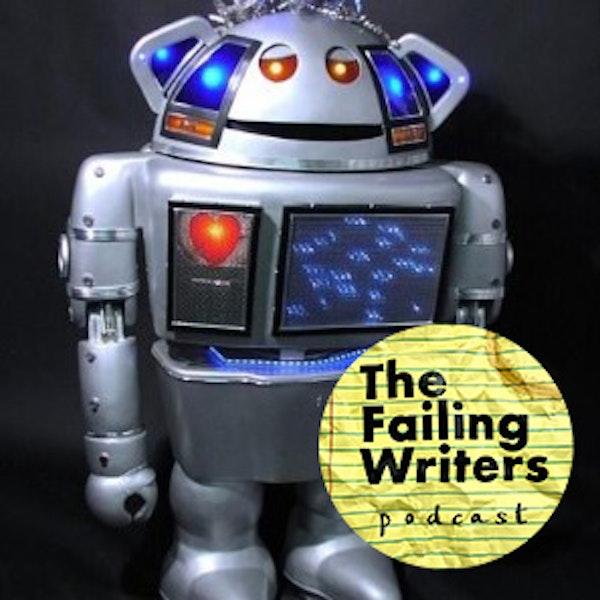 6: Robot Writers Image
