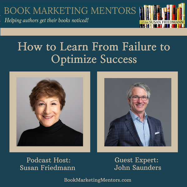 How to Learn From Failure to Optimize Success - BM255 Image