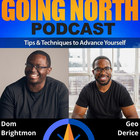 "Ep. 329.5 (Holiday Bonus Episode) – ""Geo's Motivational Gems"" with Geo Derice (@GeoDerice) Image"