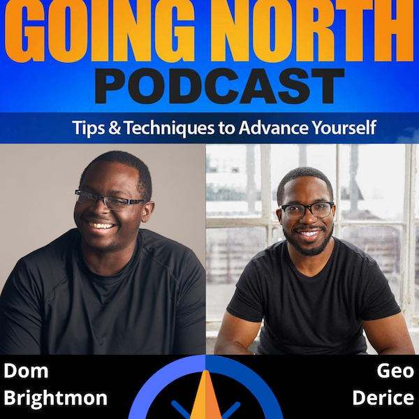"Ep. 329.5 (Holiday Bonus Episode) – ""Geo's Motivational Gems"" with Geo Derice (@GeoDerice)"